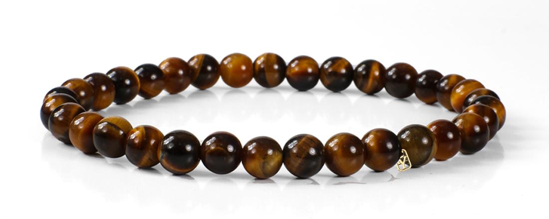 Tiger Eye Gemstones Bracelet