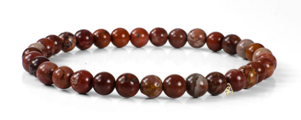 Fantasy Jasper Gemstones Bracelet