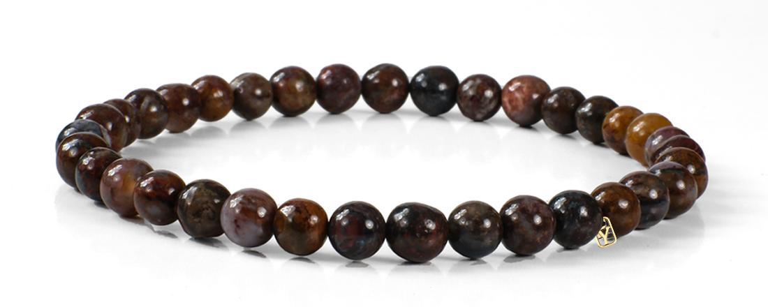 Pietersite Gemstones Bracelet