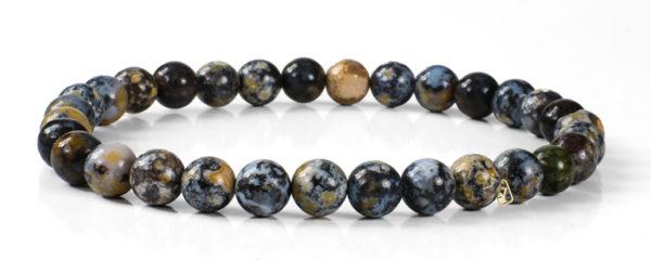 Magic Agate Gemstones Bracelet