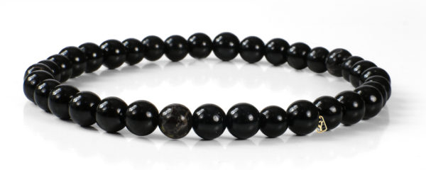 Black Tourmaline Gemstones Bracelet